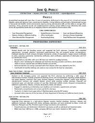 Resume Objective For Paralegal Sample Resume Attorney Paralegal Resume Sample Attorney Resume 86