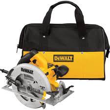 dewalt saw. free shipping \u2014 dewalt lightweight circular saw 7 1/4in., 15 amp dewalt