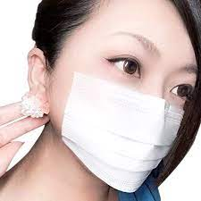 美容 室 マスク
