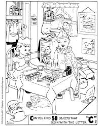 Coloring pages for kids find