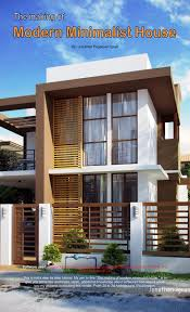 Small Picture Minimalist Home Designs Philippines Ideasidea