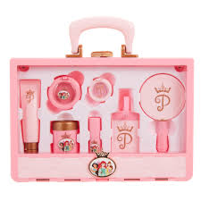 disney princess style collection makeup beauty tote