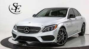 The information below was known to be true at the time the vehicle was manufactured. 2017 Mercedes Benz C Class Amg C43 P3 Package 66k Msrp Stock 22717 For Sale Near Pompano Beach Fl Fl Mercedes Benz Dealer