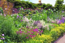 Small Picture Cottage Garden Inspiration