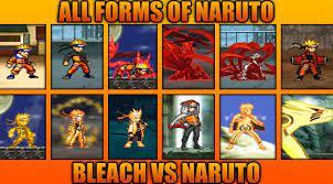Bleach vs Naruto: Chơi Game Naruto Miễn Phí Online
