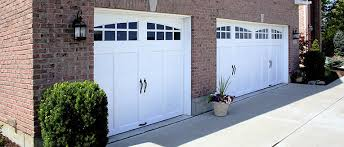 garage door stylesCarriage Garage Doors  Settlers Collection steel composite door