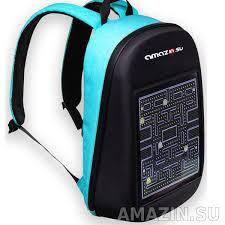 <b>Рюкзак Pixel Bag</b> Amazin <b>ONE</b> - Купить за 5990 рублей | Amazin.su