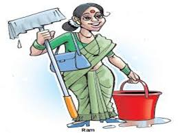 Image result for photos of housemaid in arts