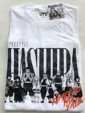 Uniqlo <b>Anime T</b>-<b>Shirts</b> for <b>Men</b> for sale   eBay