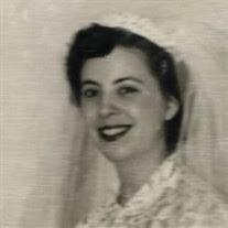 Dorothy May Shapiro Obituary - Visitation & Funeral Information
