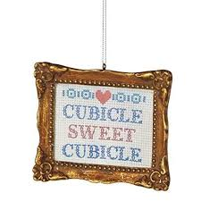 the office ornaments. Simple The Hang A Baby Framed Ornament To Get That Homey Vibe Throughout The Office Ornaments N