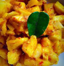 661 resep acar nanas ala rumahan yang mudah dan enak dari komunitas memasak terbesar dunia! Resep Pacri Nanas Khas Melayu Resep Hari Ini