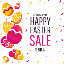 Easter Egg Hunt Invitation Vector Premium Download