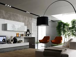 Minimalist Contemporary Interior Design Style With Contemporary Style  Living Room