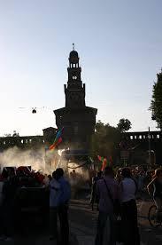 Milano 2007 gay pride
