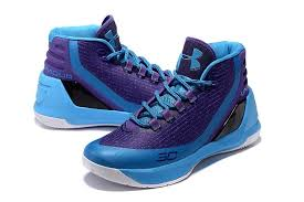 under armour curry 3. under armour stephen curry 3 blue purpel basketball shoes