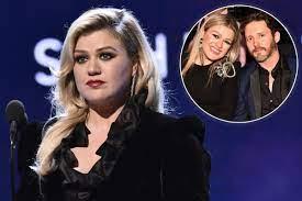 Kelly Clarkson to pay Brandon ...