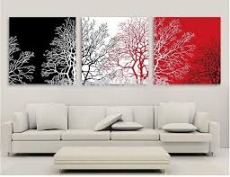 canvas oil painting modern abstract