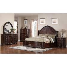 Pulaski Furniture Bedroom Edington Bed Multiple Sizes By Pulaski Furniture 8328 Br K3