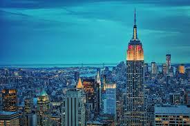 New York Desktop Wallpapers Group (78+)