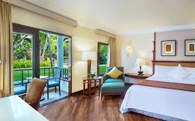Novotel Nusa Dua 2 Bedroom Suite Resorts In Nusa Dua Deluxe Garden View At The Laguna Resort
