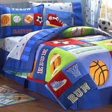 picturesque toddler boy bedding sets on sports comforter full quilts for boys best home kids bedroom