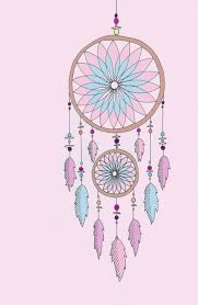 Colorful Dream Catcher Tumblr Pink Dream Catcher Tumblr Backgrounds More information 69