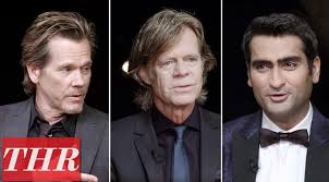 comedy actor roundtable anthony anderson kevin bacon william h macy acting interviews actorspeak com