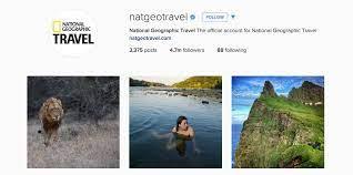 13 travel insram accounts to follow