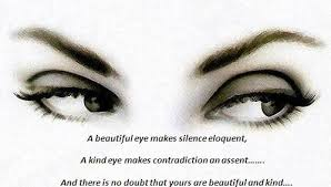 Quotes On Beautiful Eyes Best of 24 Top Quotes And Sayings About Eyes