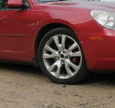 Продаю <b>диски</b> — Chrysler <b>Sebring</b>, 2.4 л., 2007 года на DRIVE2