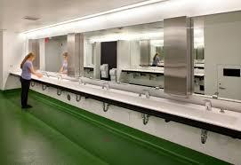The 10 Best Public Bathrooms In America Public Bathrooms Trough Best Public Bathrooms In America