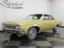 1970 Chevrolet Impala for Sale | ClassicCars.com | CC-965456