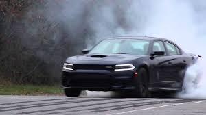 dodge charger hellcat burnout. Delighful Charger 2015 Dodge Charger Hellcat Burnout With YouTube
