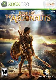 Rise of the Argonauts RGH Xbox 360 Español [Mega+]