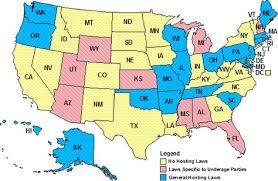 Underage Drinking Chart Apis Underage Drinking Maps Charts Addiction