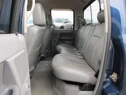 2006 dodge ram 2500 slt 4x4 quad cab 5 9l mins sel thunder road edition leather