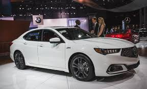 2018 acura dimensions. contemporary acura 2018 acura tlx revealed bye beaky on acura dimensions