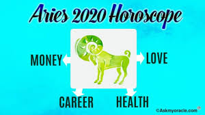 Aries 2020 Horoscope Predictions