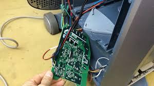 Ремонт <b>гладильной системы Philips</b> GC9940 - не включается ...
