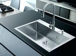 Kitchen How To Install Undermount Sink At Modern Kitchen Design Kitchen Sink Mounting Clips