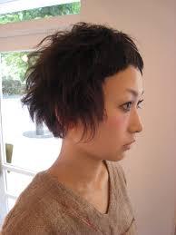 ベリーショート7 Co Kyuヘアカタログ この髪型に変えたい ベリー
