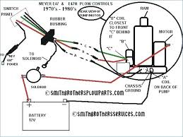 fisher plow coil wiring diagram complete wiring diagrams \u2022 fisher plow wiring harness kit at Fisher Plow Wireing Harness