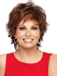 short haircuts for fine hair women above 40