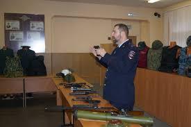 В Центре профессиональной подготовки УМВД России по Мурманской  dsc06699 06694 06685