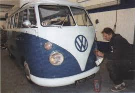 unravelling wiring issues in your classic vw just kampers