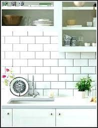 white tile with white grout white tile dark grout subway tile dark grout white subway tile