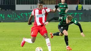 15 wins, 4 draws, and 1 losses. Preussen Munster Aktuell News Und Informationen Der Faz Zum Thema