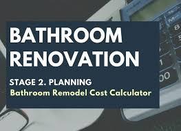 Home Remodeling Cost Calculator Bathroom Remodeling Cost Calculator Bathroom Remodel Cost Calculator