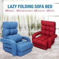 <b>Folding Floor Chair</b> In <b>Sofas</b>, Loveseats & Chaises for sale | eBay